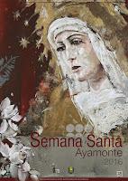 Semana Santa de Ayamonte 2016 - Manuel Moreno Morales