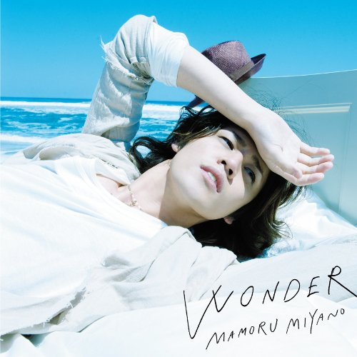 Mamoru Miyano - WONDER [FLAC   MP3 320 / CD]