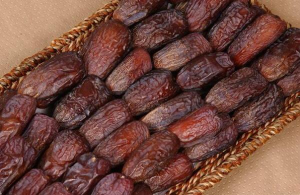 buah kurma sangat terkenal