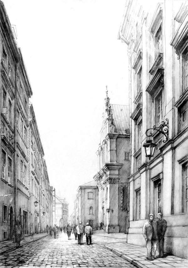 05-Swietojanska-Street-Warsaw-Poland-Łukasz-Dębowski-aka-hipiz-Architecture-and-Interior-Design-Drawings-www-designstack-co