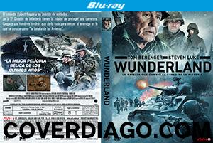 Wunderland - BLURAY