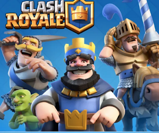 Clash Royale v1.1 APK Android