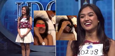 "Link Video ""Pribadi"" Diduga Marion Jola Indonesian Idol 2018 Tersebar, Penasaran?"