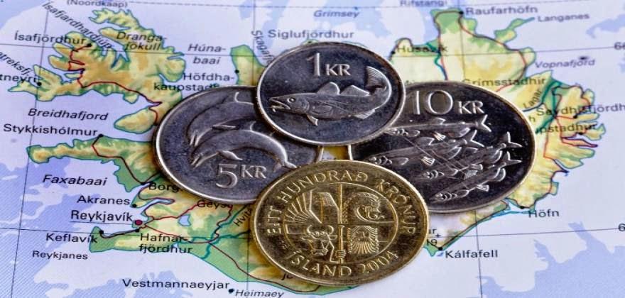 Χώρες με «σπονδυλική στήλη»: Η Ισλανδία ξεκινά τη διαγραφή χρεών των νοικοκυριών