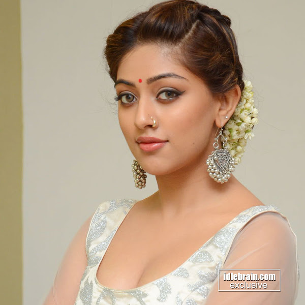 Anu Emmanuel latest photo shoot