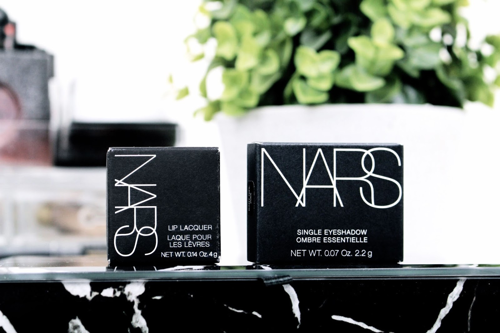 NARS Worldwide Beauty Blog Giveaway 2017