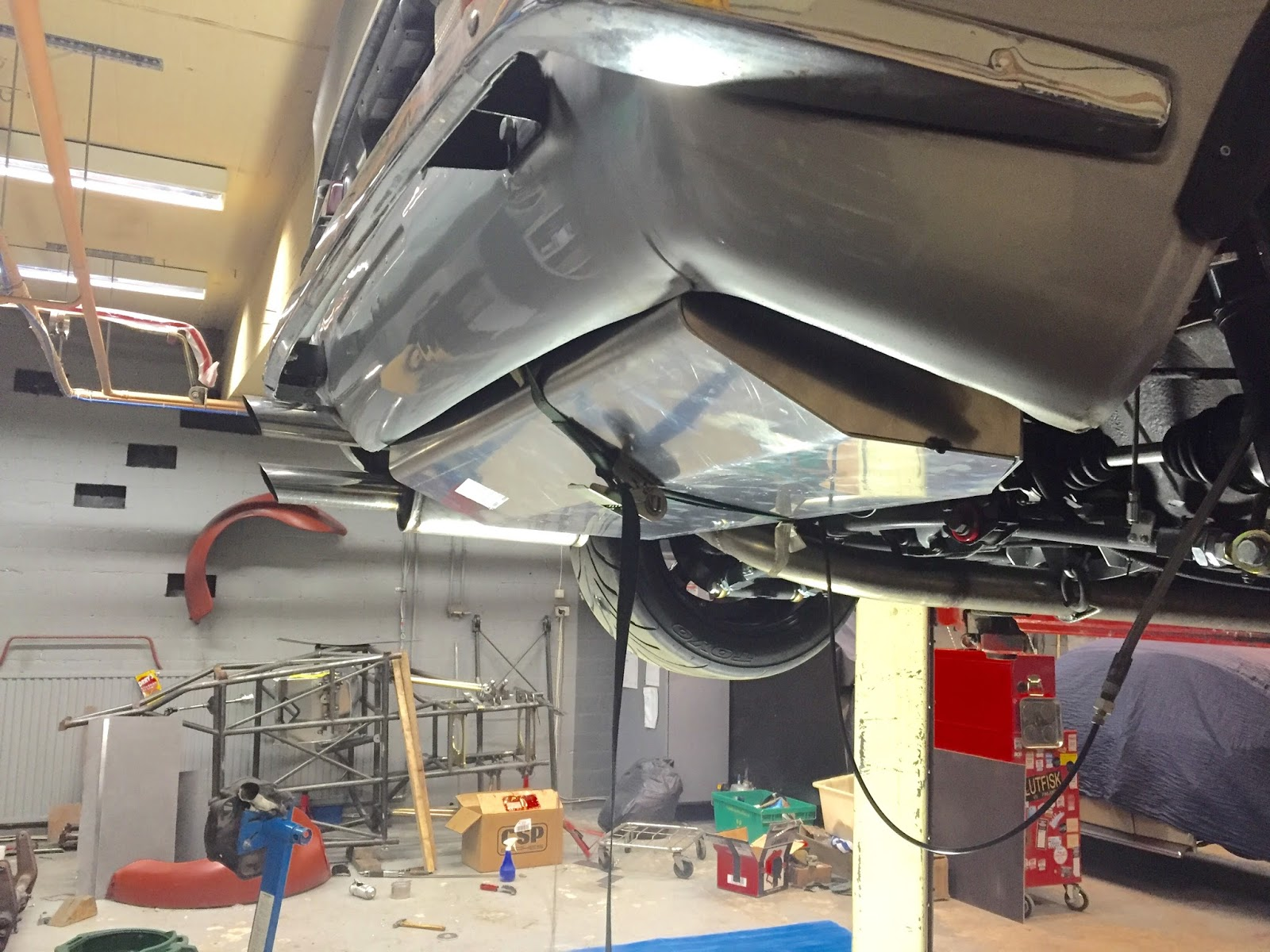 TomiS: 240Z - Sivu 3 Image1