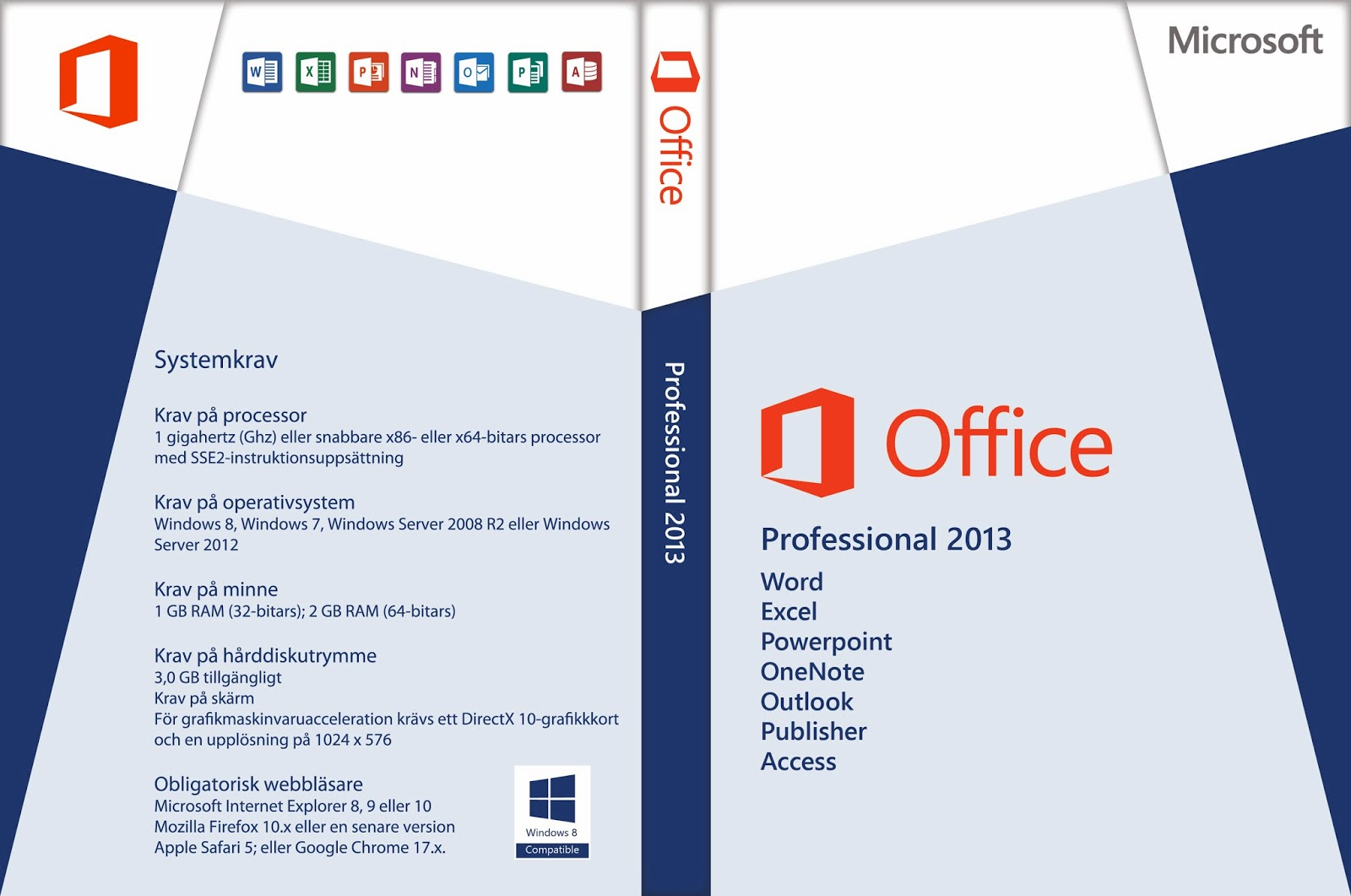 Microsoft Office Professional Plus 2013 + Activator Tested