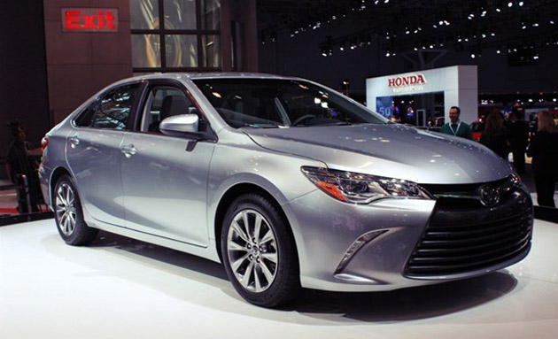 2017 Toyota Camry Hybrid Xle And Release Date