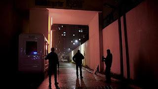 Ortaköy Reina saldırganı yakalandı