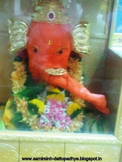 Shree Moolark Ganesh