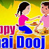 1000+ Happy Bhai Dooj Status, Wishes, SMS, Quotes in English