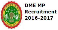 DME MP Recruitment
