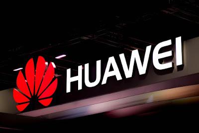 تسريب الصور الرسمية لهاتفي Huawei P30  و Huawei P20