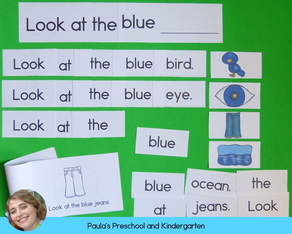 Paulas Primary Classroom Differentiating Reading Instructionsome