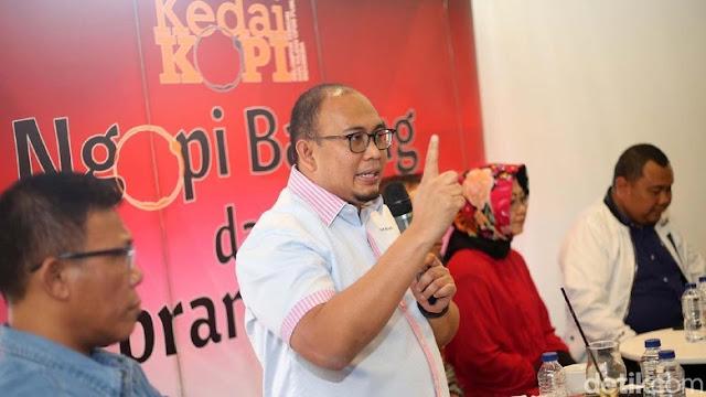 Gerindra Duga Kasus Form C1 di Menteng Mirip Manuver Jelang Pemilu