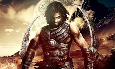Prince of Persia Game Free Download full version