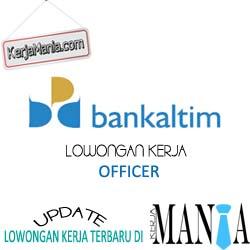 Lowongan Kerja Bank Kaltim