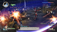 Samurai Warriors: Spirit of Sanada Game Screenshot 9