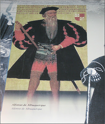 Photo of Alfonso de Albuquerque