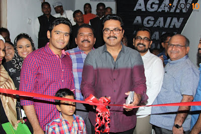 sarth-kumar-flux-fitness-gym-launch