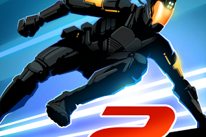 Download Game Vector 2 Mod Apk (Unlimited Money + Free Shopping)