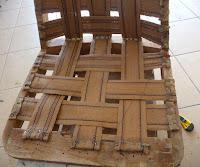 renowacja fotel 366