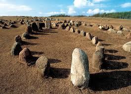 Megalíticas de más de 7000 años
