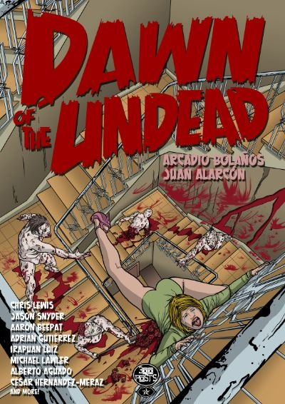 https://www.comixology.com/Dawn-of-the-Undead-1/digital-comic/308622