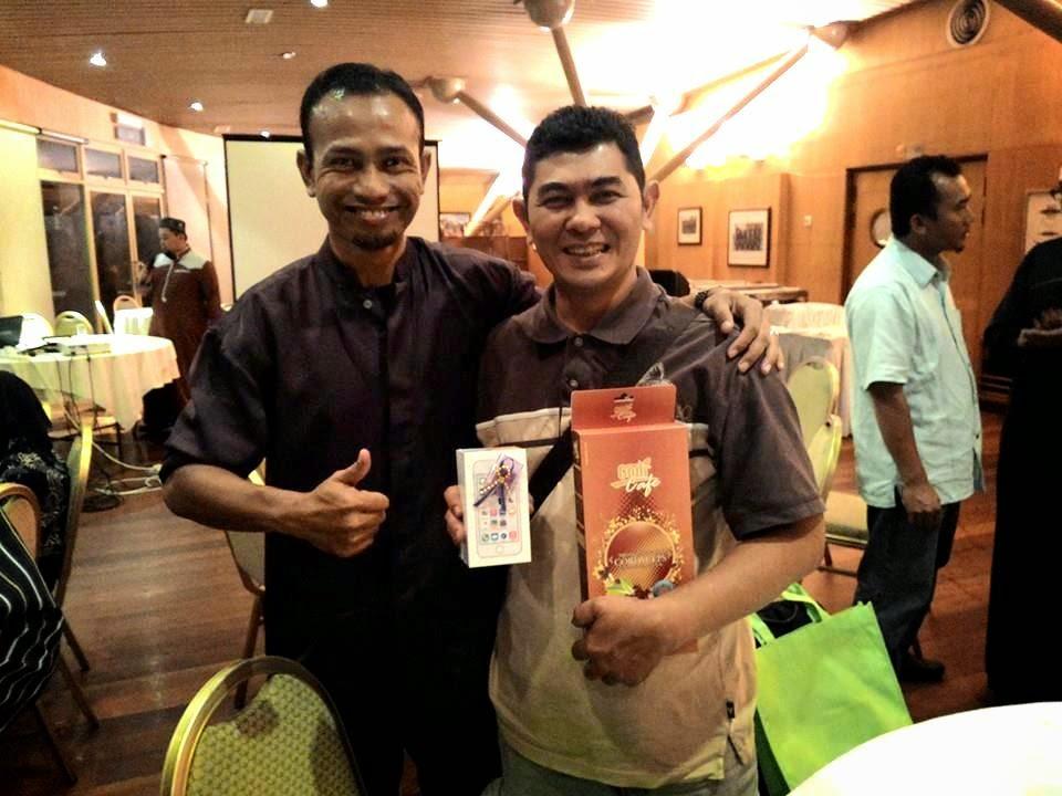 Kamil Salleh Sensasi2020.com