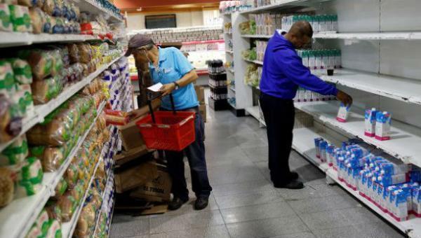 ¡Inalcanzable!: Canasta Básica Familiar de abril se ubicó en 1 millón 214 mil bolívares