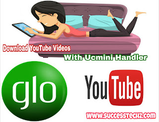 How to Download Youtube Videos Using Glo Unlimited Free Browsing