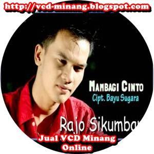 Rajo Sikumbang - Cinto Talarang (Full Album)