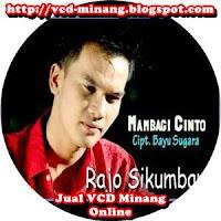 Rajo Sikumbang - Hilang Parintang Hati (Full Album)