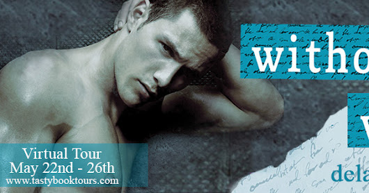 Excerpt & Giveaway - Without Words by Delancey Stewart