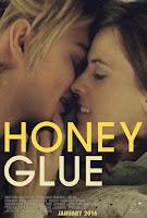 Honeyglue (2015) online y gratis