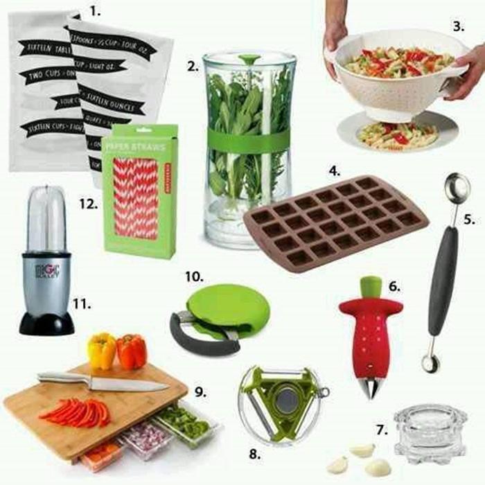 best kitchen gadgets ever credainatcon com