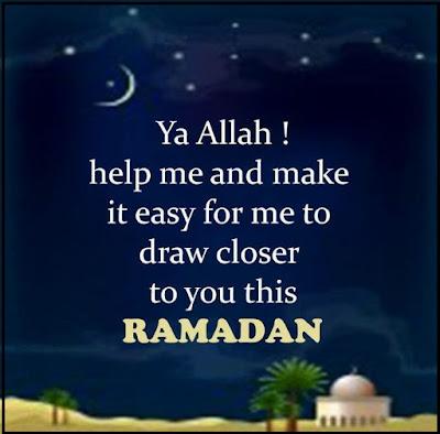Ramadan One Line Quotes