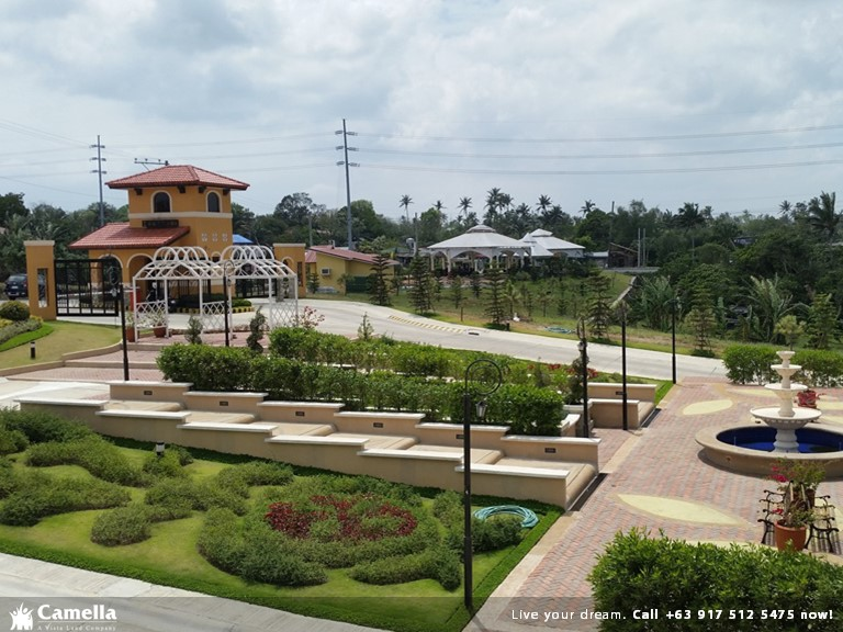 Photos of Dorina Uphill - Camella Silang | House & Lot for Sale Silang Cavite