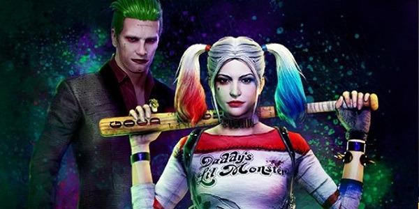 ملابس شخصيات Suicide Squad متوفر الآن على لعبة PUBG في جهاز بلايستيشن 4 بعد انتظار طويل