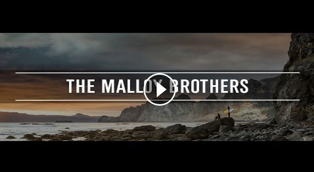 YETI Presents The Malloy Brothers