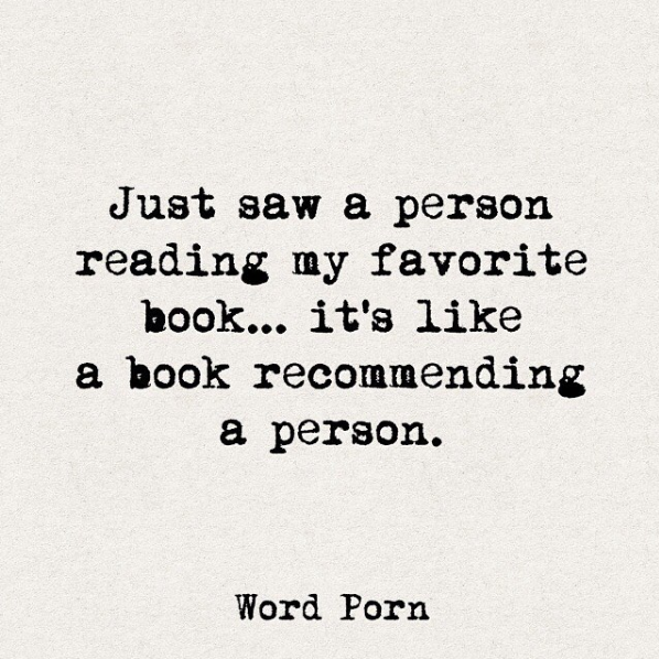 WORD PORN