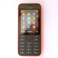 Nokia 208 latest version flash file pack