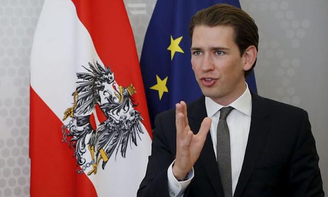 Ενα μεγάλο ΟΧΙ από την Αυστρία στους μετανάστες – Ζητά στρατό στα σύνορα της ΕΕ για να τους αποτρέπει