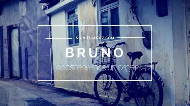 Significado y origen del Nombre Bruno ¿Que Significa?