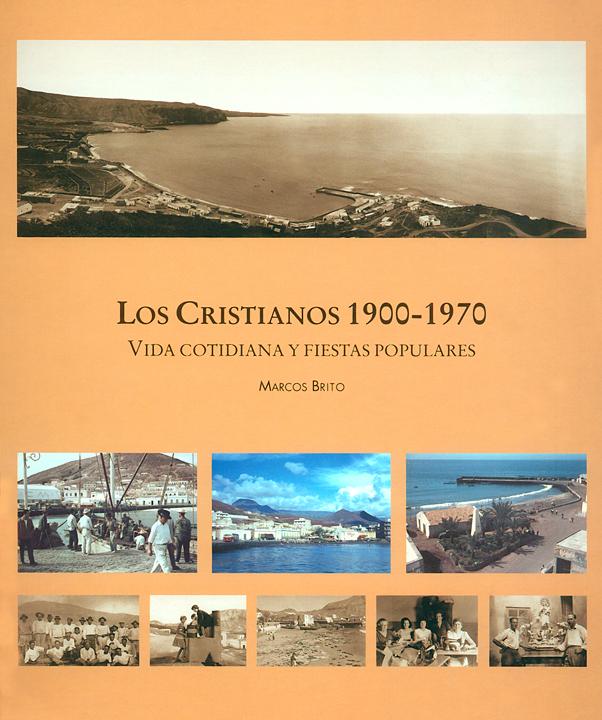 Marcos Brito: Los Cristianos. Abril de 1940