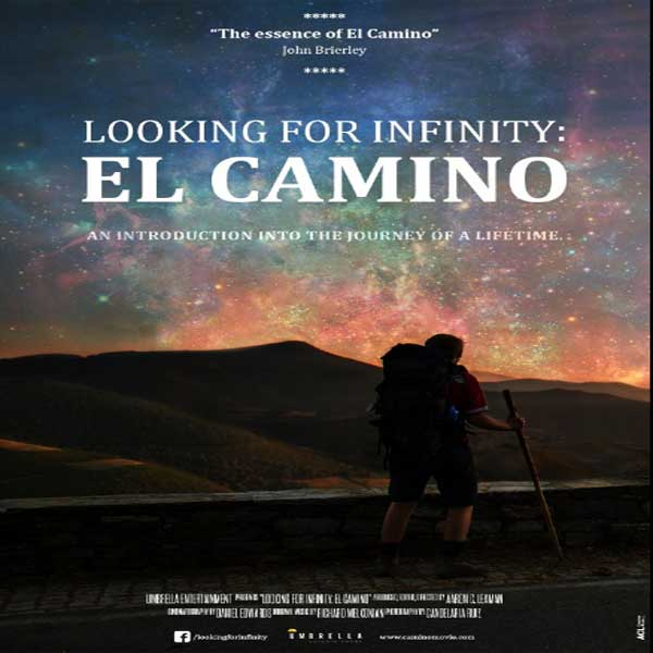 Looking for Infinity: El Camino, Looking for Infinity: El Camino Synopsis, Looking for Infinity: El Camino Trailer, Looking for Infinity: El Camino Review, PosterLooking for Infinity: El Camino