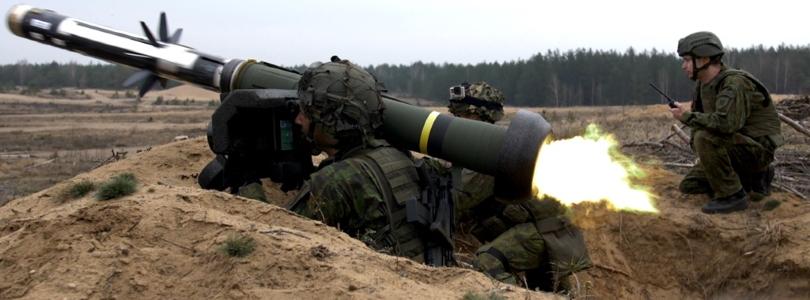Польща домовилась зі США щодо Javelin