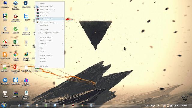 Phần Mềm Giúp Tối Ưu Hóa Tối Đa CPU Cho Mọi Windows