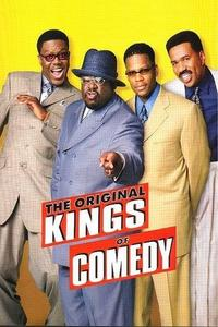 Watch The Original Kings of Comedy Online Free in HD